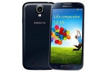 Kromě procesoru a podpory LTE+ se tento model nijak neliší od běžného Samsungu Galaxy S4