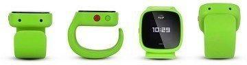 filip smartwatch pro deti - green