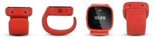 filip smartwatch pro deti - red
