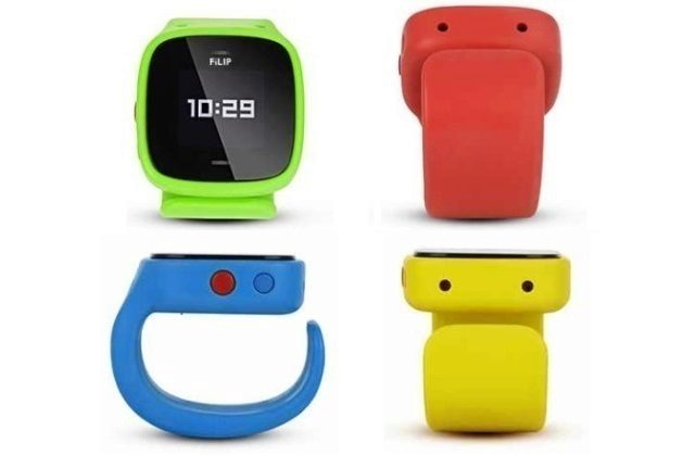 filip smartwatch pro deti
