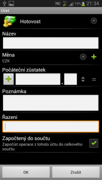 Financisto1