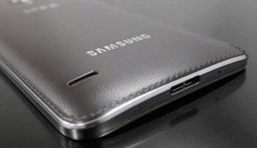 Samsung Galaxy S5 bude mít tělo z plastů