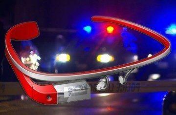 Žena dostala pokutu za řízení s brýlemi Google Glass