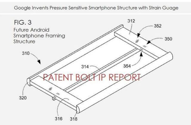 google android patent 1