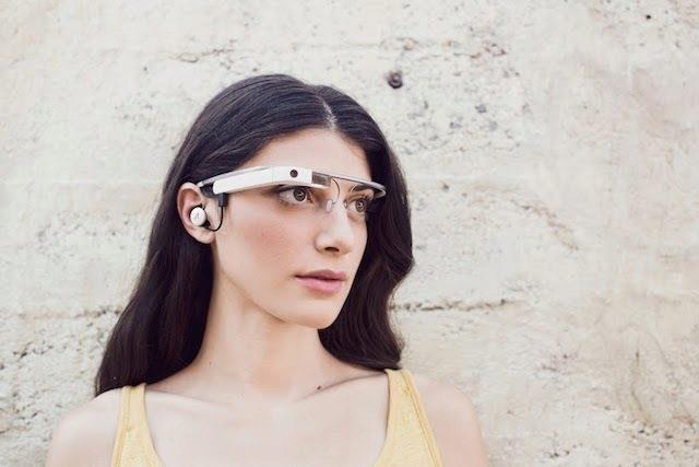google glass +