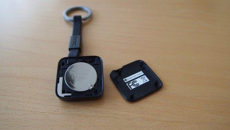 HTC Fetch rozebraný