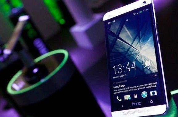 HTC One ico