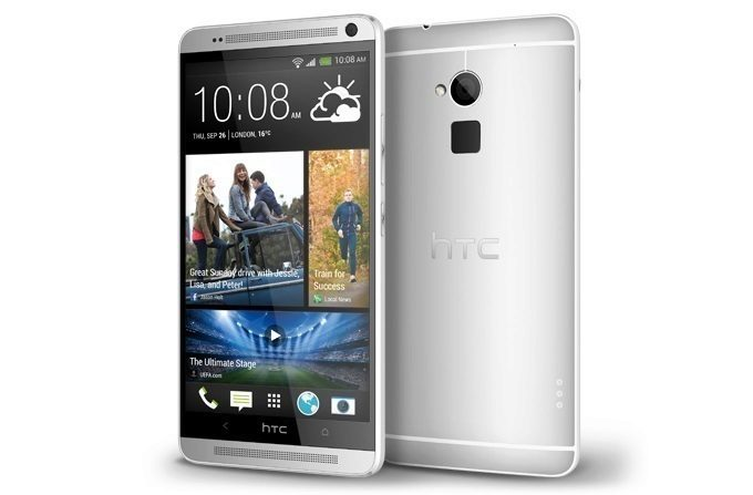 HTC One Max ico