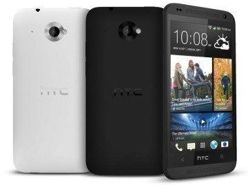 HTC použije v telefonech nižší a střední třídy čipy MediaTek