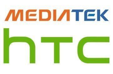 HTC použije v levnějších modelech čipy MediaTek