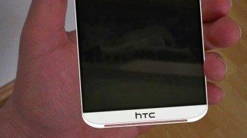 Koncept HTC One Tigon
