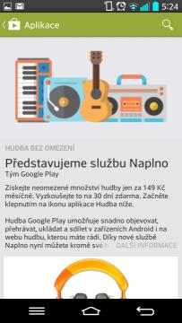 Hudba Play