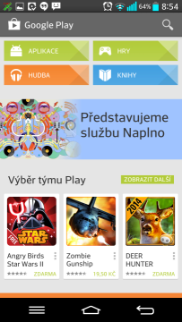 Obchod Play