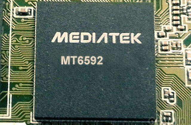Mediatek MT6592