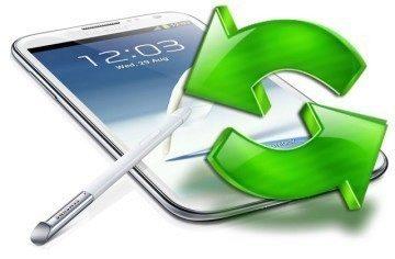 Některé Samsungy Galaxy Note 3 trpí cyklickými restarty