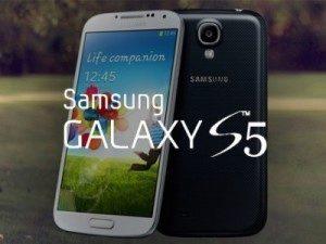 Bude Samsung Galaxy S5 vypadat takto?