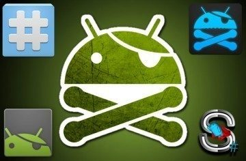 Nejlepší aplikace pro rootnuté telefony