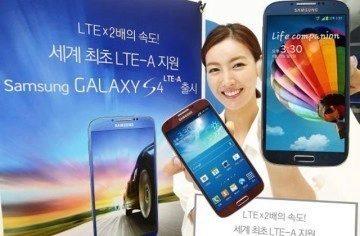 Samsung Galaxy S4 I9506 se Snapdragonem 800 a rychlejším LTE míří do Evropy