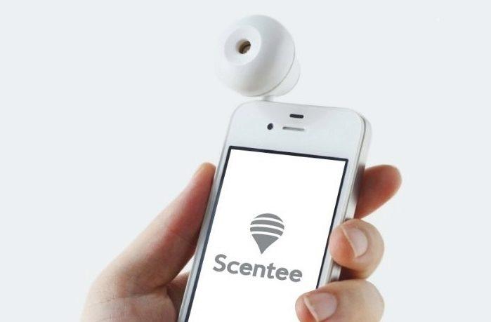 scentee