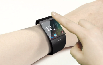 Google možná představí chytré hodinky