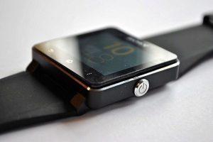 Sony SmartWatch 2 konstrukcni vada