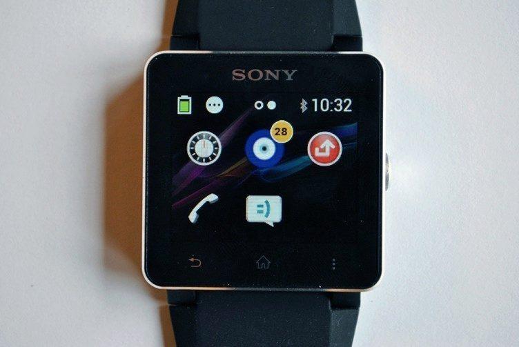 Baterie v podání Sony vydrží přibližně dva dny