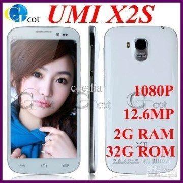 UMI X2S