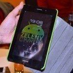 Zelený čtvrtek - zelený tablet