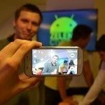Zelený čtvrtek - Samsung Galaxy ZOOM