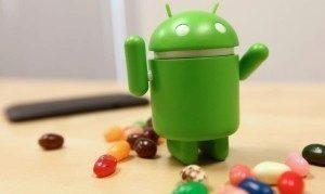 Jelly Bean je konečně na více než polovině zařízení s Androidem