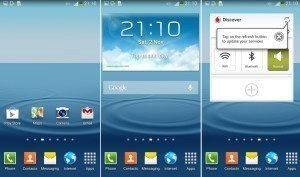 Testovací Android 4.3 pro Samsung Galaxy S III