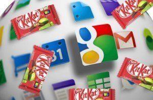 Nálož 16 aplikací z Androidu 4.4 KitKat ke stažení