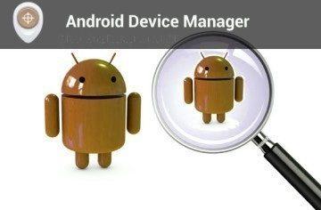 Aktualizace Služby Google Play deaktivuje Správce zařízení Android