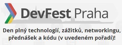 DevFest 2013 Praha