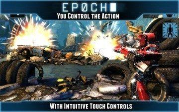 epoch game