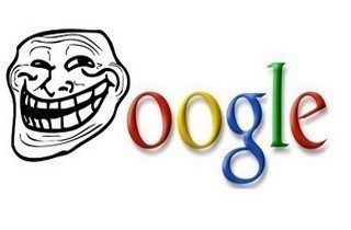 google troll featured