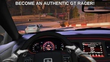 gt racing 2 real experience
