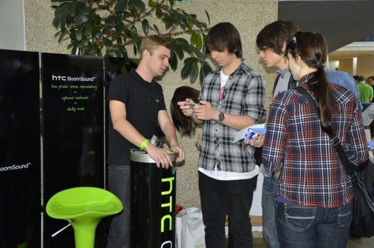 HTC brno