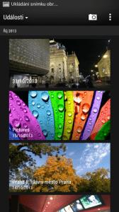 HTC One mini - Galerie 1