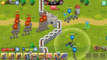 kingdom tactic
