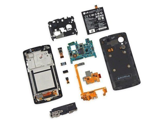 Nexus 5 - iFixit (1)
