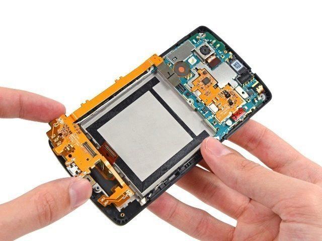 Nexus 5 – iFixit (2)