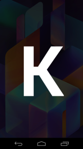 Nexus 5 KitKat 2