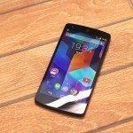 Nexus 5 pohled 2