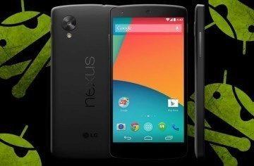 ROOT: Nexus 5 - podrobný návod