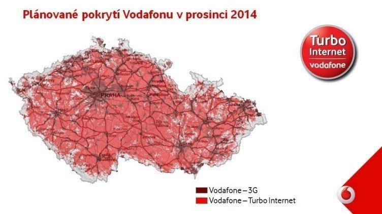 plánované pokrytí do prosince 2014_Vodafone Turbo Internet
