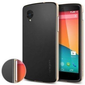 SPIGEN Neo Hybrid Case for Nexus 5