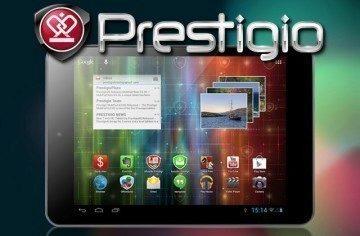 Prestigio MultiPad 4 Quantum 7.85 (PMP5785C)
