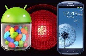 Samsung kvůli problémům zastavil aktualizaci Galaxy S III