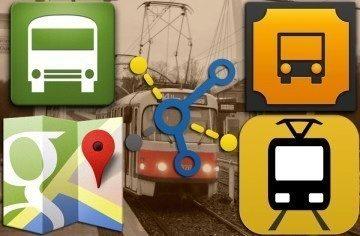 Jak vyzrát na hromadnou dopravu?